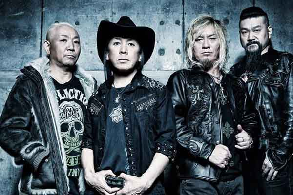 LOUDNESS (Japan), Nobody Knows